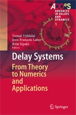 delay systems book cover