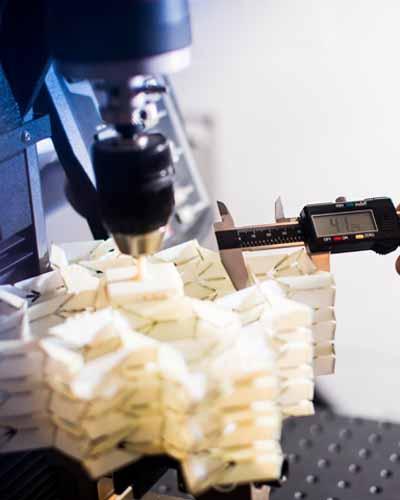 mechanical printing