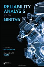 reliability analysis book cover