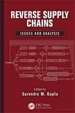 reverse supply chains book cover